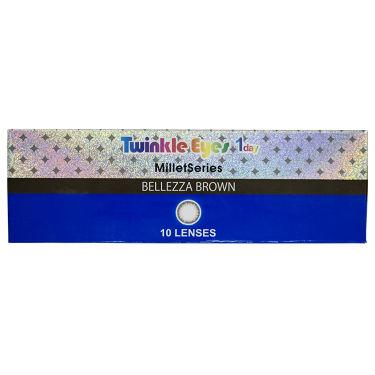 Twinkle Eyes 1day<ミレットシリーズ> TwinkleEyes