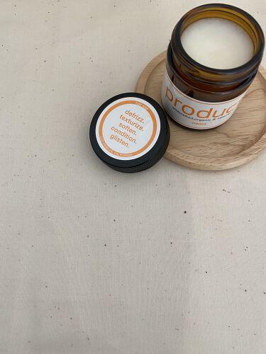 【画像付きクチコミ】ネロリの香り!髪だけじゃなくて全身にも使えちゃうんです🧡🍊こんにちは!今日は#提供で当選した#ザ・プロダクトのレビューをしたいと思います!!こちらまず箱から出した瞬間からほのかに香るネロリ、、、めちゃくちゃいい匂いです。1年に1度、5...