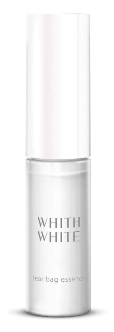 2021/2/2(最新発売日: 2021/2/8)発売 WHITH WHITE 涙袋美容液
