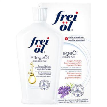 フェイス&ボディケアオイル(Face&Body Oil )