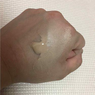 ホワイト BB クリーム モイスト/雪肌精/化粧下地を使ったクチコミ(3枚目)