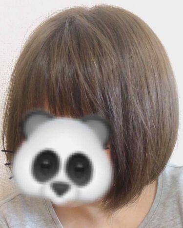 エクセランス ヘアカラー/ロレアル パリ/ヘアカラー・白髪染め・ブリーチを使ったクチコミ(2枚目)