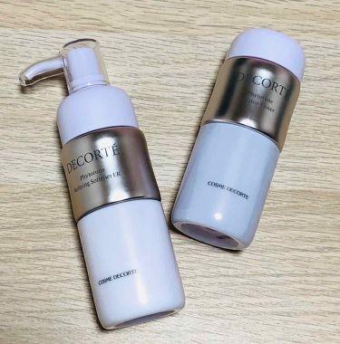 フィトチューン ハイドロ チューナー/COSME  DECORTE/化粧水を使ったクチコミ(2枚目)