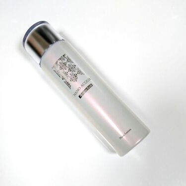 Platinum Rich ナノローション/NANO ACQUA/化粧水を使ったクチコミ(1枚目)