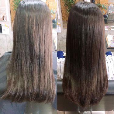 エクストラオーディナリー オイル エクラアンペリアル 艶髪オイル/ロレアル パリ/アウトバストリートメントを使ったクチコミ(4枚目)