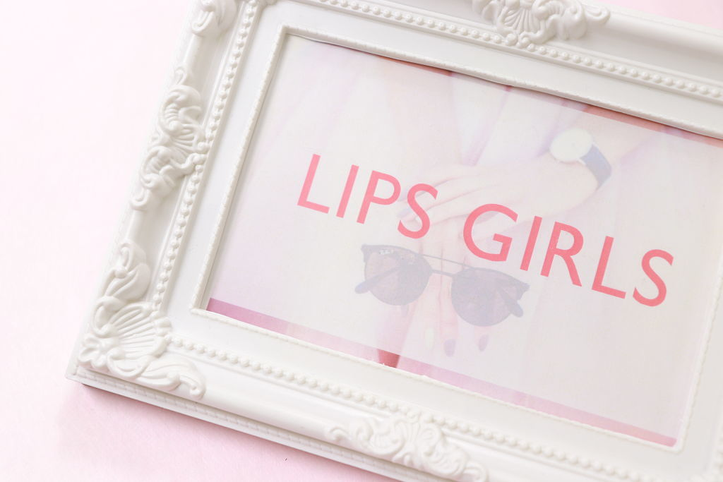 LIPS GIRLSってこんな人!【LG第1期メンバー紹介Vol,9】のサムネイル