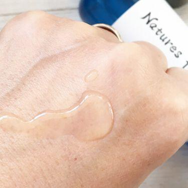ネイチャーズフォー ヒーリングローション/Natures for/化粧水を使ったクチコミ(3枚目)