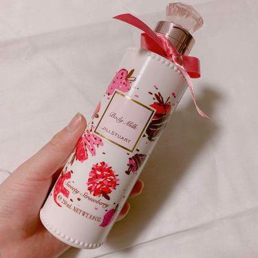 ジルスチュアート リラックス ボディミルク/JILL STUART/ボディローション・ミルクを使ったクチコミ(3枚目)