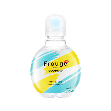 Frouge(フルージュ) Active Grapefruit