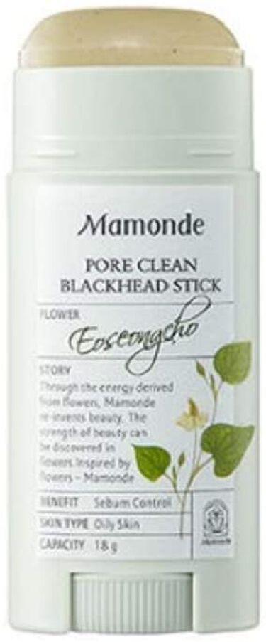 PORE CLEAN BLACKHEAD STIC Mamonde