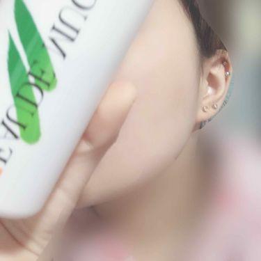 オードムーゲ 薬用ローション(ふきとり化粧水)/オードムーゲ/化粧水を使ったクチコミ(4枚目)