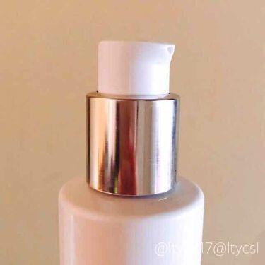 イーブン ベター ブライター ミルキー ローション/CLINIQUE/乳液を使ったクチコミ(2枚目)