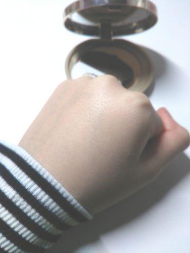マシュマロクリアパクト/スウィーツ スウィーツ/プレストパウダーを使ったクチコミ(2枚目)