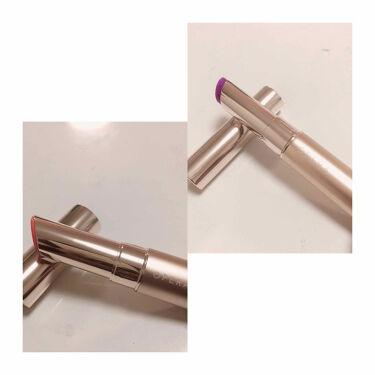 シアーリップカラー RN/OPERA/リップグロスを使ったクチコミ(2枚目)