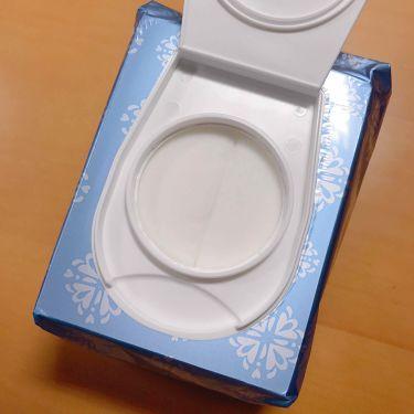 うる落ち水クレンジング シート ブライトアップ/ビフェスタ/その他クレンジングを使ったクチコミ(3枚目)
