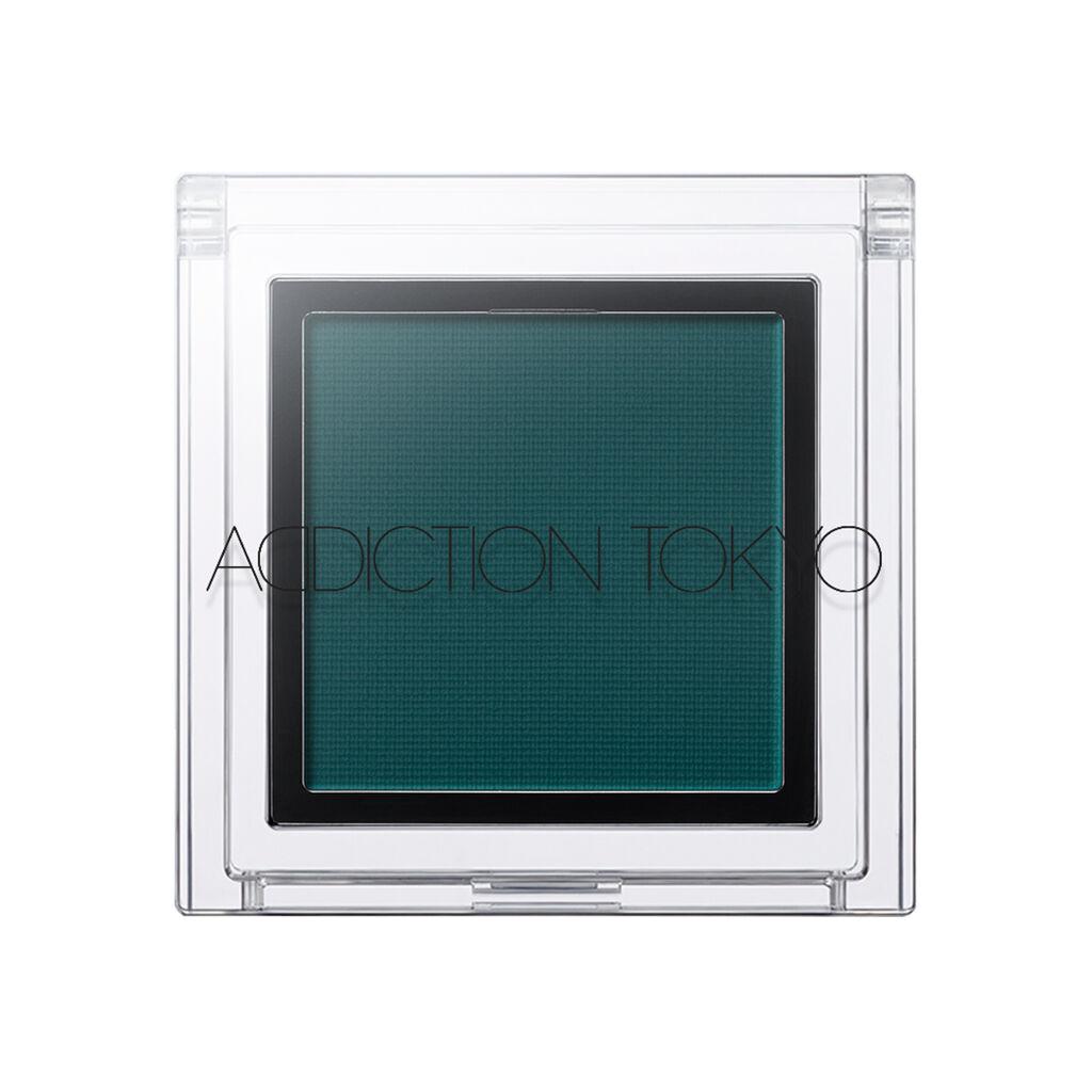 170 Smoky Emerald