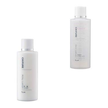化粧水 とてもしっとりタイプ/ちふれ/化粧水を使ったクチコミ(3枚目)