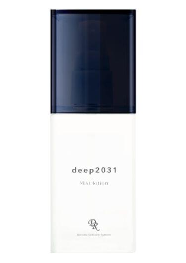 2021/10/1発売 deep2031 ミストローション