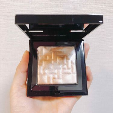 ハイライティング パウダー # Bronze Glow/BOBBI  BROWN/プレストパウダーを使ったクチコミ(1枚目)