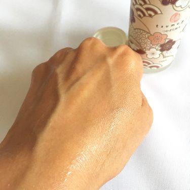 つむぎプラセンタ化粧水/つむぎコスメ/化粧水を使ったクチコミ(3枚目)
