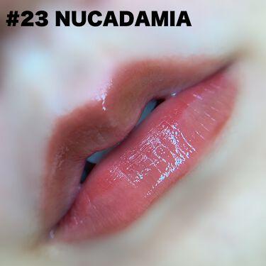 ジューシーラスティングティント/rom&nd/口紅を使ったクチコミ(6枚目)