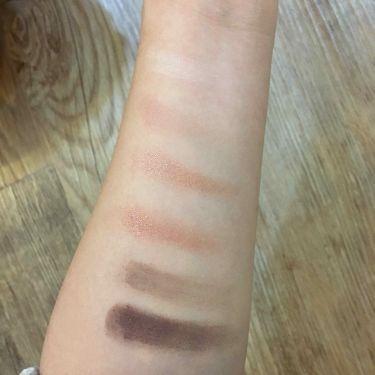 インジーニアス アイシャドウベース N/RMK/化粧下地を使ったクチコミ(2枚目)
