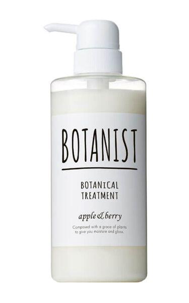 BOTANISTボタニカルシャンプー/トリートメント(スムース)/BOTANIST/シャンプー・コンディショナーを使ったクチコミ(2枚目)