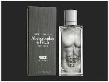 フィアース オーデコロン/アバクロンビー&フィッチ/香水(メンズ)を使ったクチコミ(2枚目)