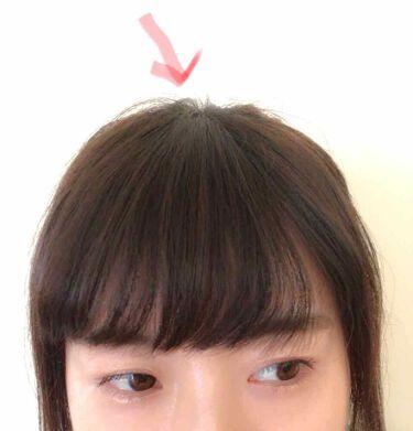 いち髪 ヘアキープ和草スティック/いち髪/プレスタイリング・寝ぐせ直しを使ったクチコミ(3枚目)