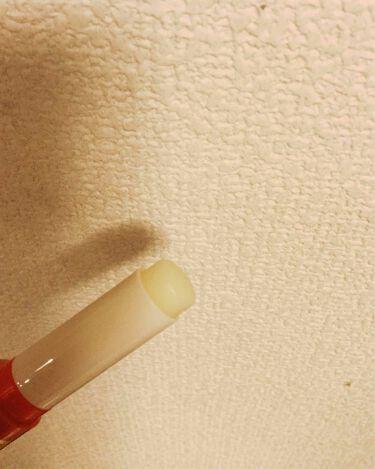 プレミアムリッチモイスト シャルドネローズの香り/メンソレータム/リップケア・リップクリームを使ったクチコミ(2枚目)