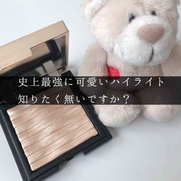 プリズム エアー ハイライター/CLIO/ベースメイクを使ったクチコミ(1枚目)