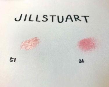 リップブロッサム/JILL STUART/口紅を使ったクチコミ(4枚目)
