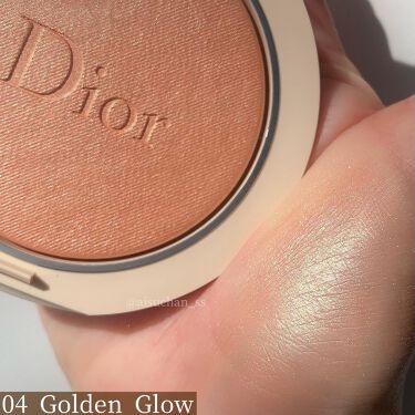 ディオールスキン フォーエヴァー クチュール ルミナイザー/Dior/プレストパウダーを使ったクチコミ(6枚目)