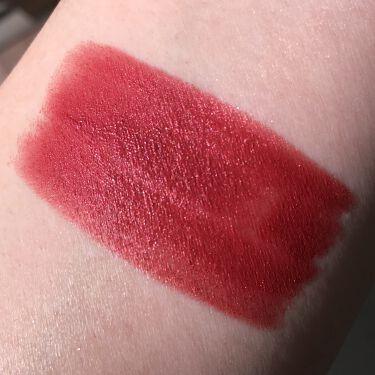 ディオリフィック ベルベット タッチ リップスティック/Dior/口紅を使ったクチコミ(5枚目)