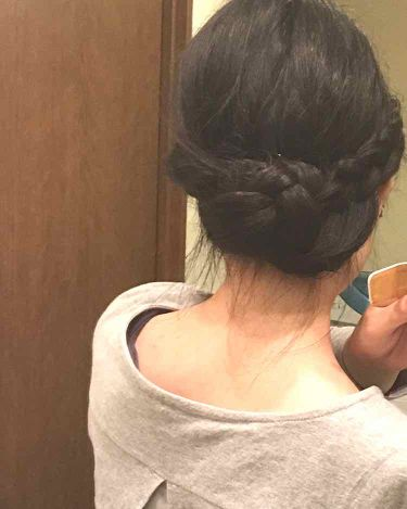 いち髪 ヘアキープ和草スティック/いち髪/プレスタイリング・寝ぐせ直しを使ったクチコミ(1枚目)