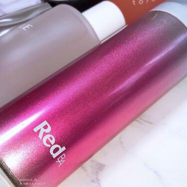 Red B.A ビギニングエンハンサー/Red B.A/美容液を使ったクチコミ(2枚目)