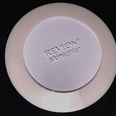 スキンライト プレスト パウダー/REVLON(レブロン)/プレストパウダーを使ったクチコミ(1枚目)