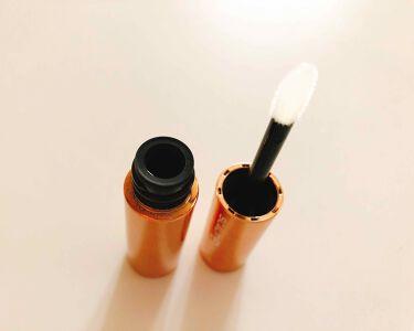 スカルプD ボーテ ピュアフリーアイラッシュセラム プレミアム/アンファー/まつげ美容液を使ったクチコミ(2枚目)