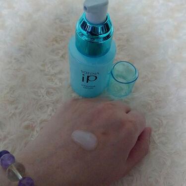 インターリンク セラム うるおって瑞々しい肌へ/SOFINA iP/美容液を使ったクチコミ(6枚目)