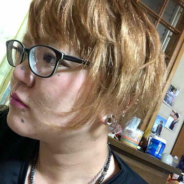 メイクアップカラー/ビューティーン/白髪染め・ヘアカラー・ブリーチを使ったクチコミ(2枚目)