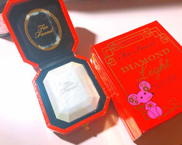 ディオールスキン ミネラル ヌード ルミナイザー パウダー/Diorを使ったクチコミ(2枚目)
