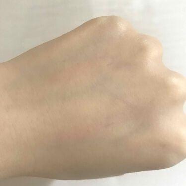 W洗顔不要メイク落とし/DAISO/その他クレンジングを使ったクチコミ(3枚目)