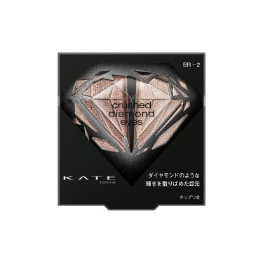 クラッシュダイヤモンドアイズ BR-2