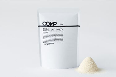 2021/4/26発売 COMP COMP Powder TB v.5.1