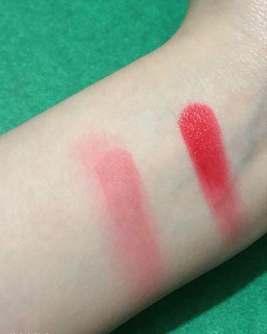 Rosy Lips/the YEON/口紅を使ったクチコミ(3枚目)