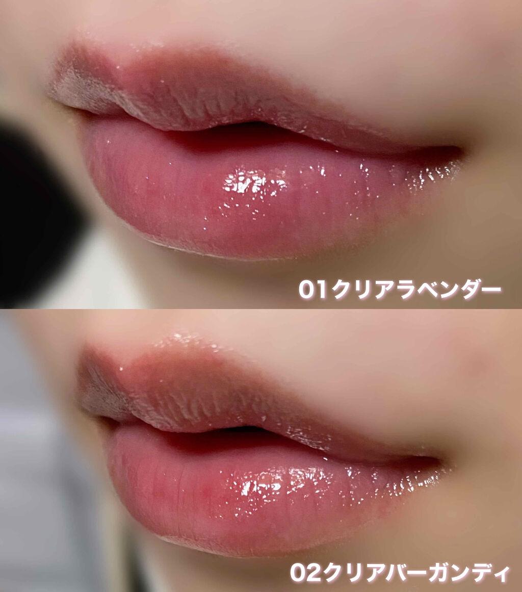 ettusais Lip Edition(Plumper)Rich Style艾杜紗潤色護唇膏色號實測