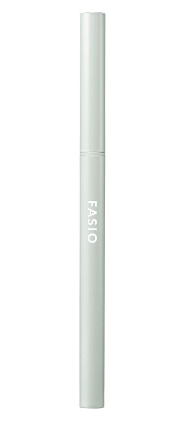 2021/5/16発売 FASIO ペンシル アイライナー