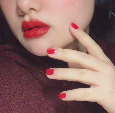 Stay All Day Liquid Lipstick/stila/口紅を使ったクチコミ(1枚目)
