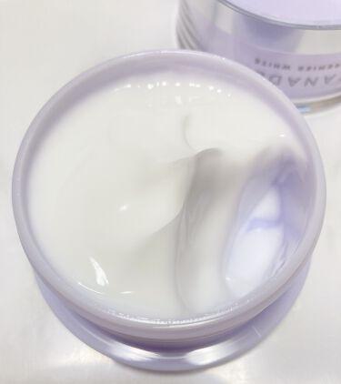 プレミアホワイト オールインワン/CANADEL/オールインワン化粧品を使ったクチコミ(3枚目)