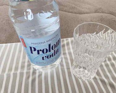 Prolom voda プロロムヴォーダ/プロロムヴォーダ/ドリンクを使ったクチコミ(3枚目)